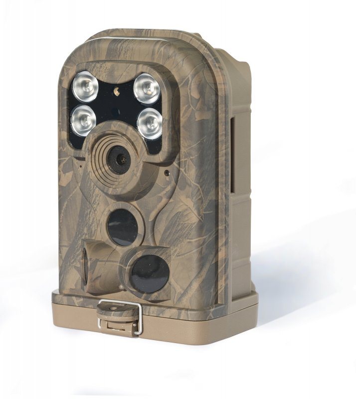 Wildwechselkamera GSM Übertragung auf das Mobiltelefon
